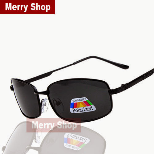 Men Brand Polarized Sunglasses Fashion Polaroid Glasses